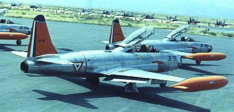 Proyecto de Restauración y Preservación de T-33 de la FAM Fam01